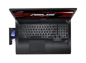 Asus G750JH-T4106H-24GB Laptop