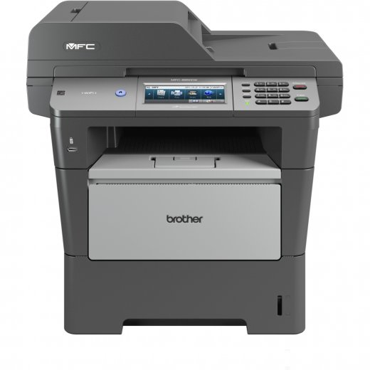 will not scan to pdf brother multifunction printer