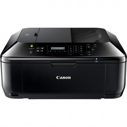Canon Multifunction Printer K10339 Drivers