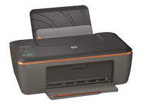 HP Deskjet 2514 All-in-One - multifunction ( printer / copier / scanner ) ( colour ) CX031B#BEV