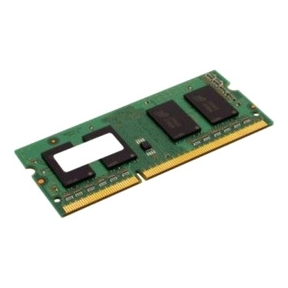 HP Promo 4GB DDR3-1600 SODIMM B4U39AT