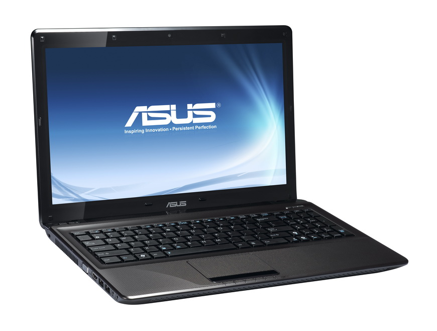 Notebooks  Multimedia Mainstream  Asus K52JCEX352V  Asus Laptop