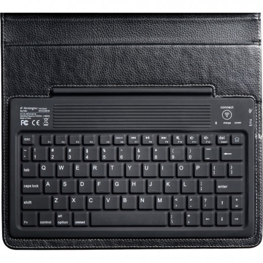 accessories keyboards kensington keyfolio 39336 keyboard k39336uk asus laptop uk best. Black Bedroom Furniture Sets. Home Design Ideas