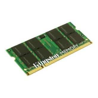 Kingston 2GB DDR2 SDRAM Memory Module KTH-ZD8000C6/2G