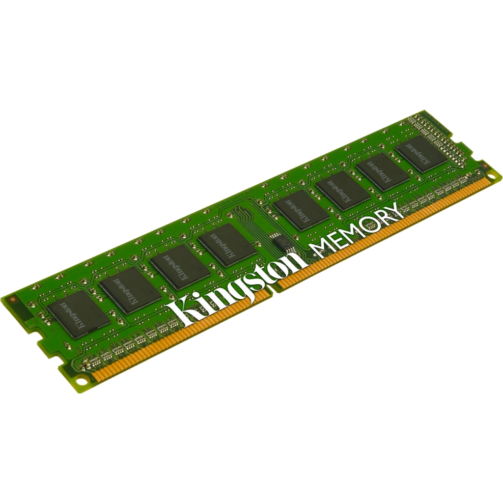 Kingston 4GB 1600MHz Single Rank SODIMM KTH-X3CS/4G
