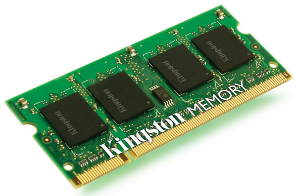 Kingston 4GB Module - DDR3L 1600MHz KVR16LSE11/4