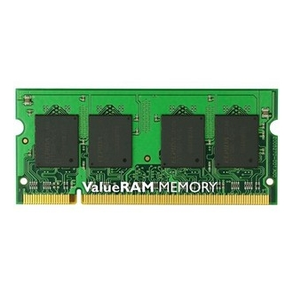 Kingston ValueRAM 2GB DDR2 SDRAM Memory Module KVR800D2S6/2G