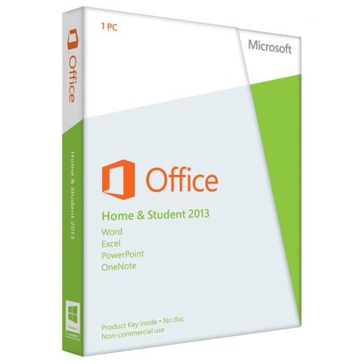 Microsoft Office 2013 Best Buy