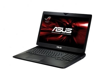Asus G750JZ-T4056H-24GB Laptop